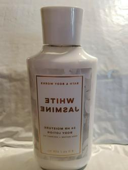 1 Bath & Body Works  Body lotion White Jasmine