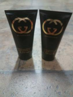 2 for $19  Gucci  guilty Perfumed Body Lotion 1.6 oz /50ml e