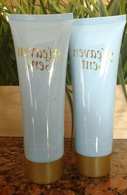 2 ~ HEAVEN SENT by Dana Perfumed Body Lotion Scented Moistur