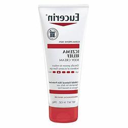 2 pk eczema relief cream full lotion