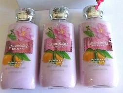3 Bath & Body Works Watermelon Lemonade Body Lotion