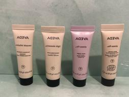 4 Aveda Stress Fix, Smooth Infusion, Light Elements, Body Cr