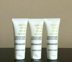 THIS Works 6 'In The Zone' Body Lotion NEW Product at the Ma