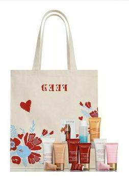 Clarins 7 pc Skincare Firming hydrating Multi-Active Eye Cre