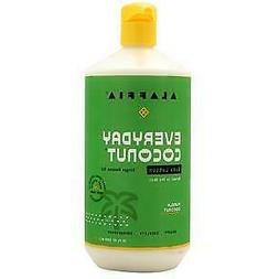 Alaffia - Everyday Coconut Body Lotion, Normal to Dry Skin,
