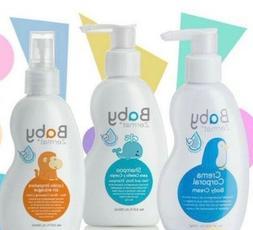 BABY ZERMAT choose Body Cream, Shampoo or Lotion