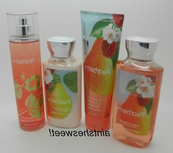 BATH & BODY WORKS Pearberry - Choose Your Favorite Product