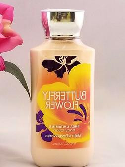 Bath and Body Works New Butterfly Flower Body Lotion