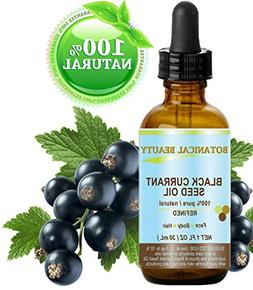 Black Currant Seed Oil. 100% Pure / Natural / Undiluted / Re