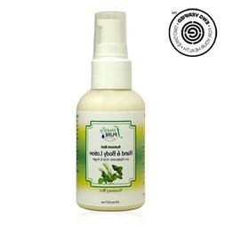 Finally Pure - 2 oz Travel Size Rosemary Mint Moisturizing L