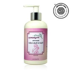 Finally Pure - Unscented Hand & Body Lotion for Pregnancy -