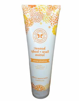 Honest Face and Body Lotion - 8.5 oz