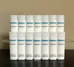 NEUTROGENA 14 Light Sesame Formula Body LOTION Travel Size F