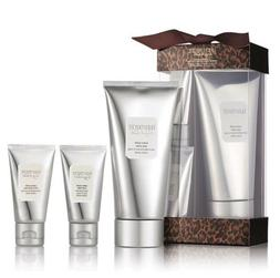 NEW Laura Mercier Le Home and Away Ambre Vanille Collection