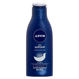 Nivea Body Milk Nutritiva Extra Dry Skin 125ML Lotion HYDRA