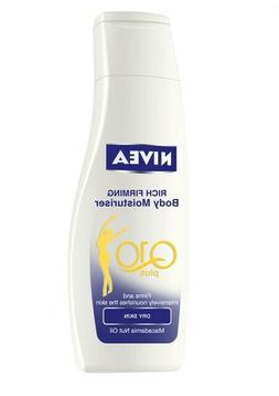 Nivea Q10 Plus Firming Body Lotion 250ml