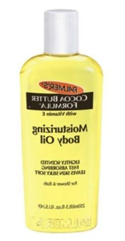 Palmers Cocoa Butter Moisturizing Body Oil -8.5 oz