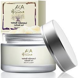 Pregnancy Stretch Marks Body Butter - 100% Natural Premium A