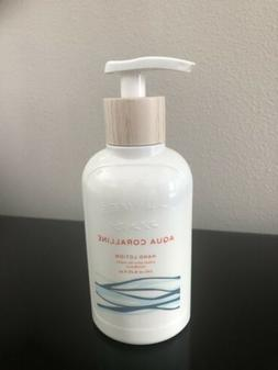 Thymes - Aqua Coralline Hand Lotion with Pump - With Moistur