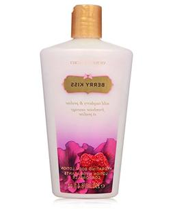 Victoria's Secret Berry Kiss Hydrating Body Lotion with Wild