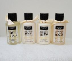 Victoria's Secret COCONUT MILK Body Wash Scrub Oil Lotion 3.