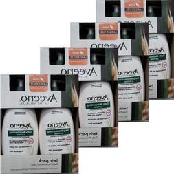 8 Pack Wholesale Lot Aveeno Active Naturals Daily Moisturizi