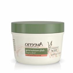 Aveeno Active Naturals Daily Body Yogurt Lotion, Apricot - H