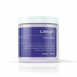 NEW! Organica 8oz Advanced Professional Lavender Night Body