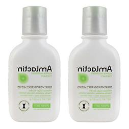 AmLactin Alpha-Hydroxy Therapy Moisturizing Body Lotion with
