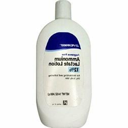 Ammonium Lactate Lotion 12% Fliptop -  - Two Bottles Clay