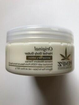 Hempz 20th Anniversary Edition Original Herbal Body Butter 8