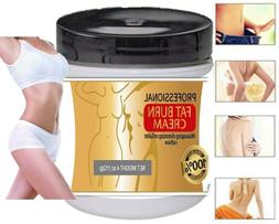 anti cellulite slimming hot cream weight loss