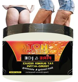 Anti Cellulite Slimming Weight Loss Cream Fat Burner Firming