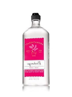Bath & Body Works Aromatherapy Recharge Sage + Mint Body Was