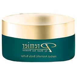 Dead Sea Premier Aromatic Body Butter - Herbal