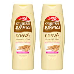 Avena Moisturizing Milk Hand - Body Lotion 100% Oats dermato