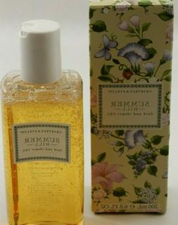 Crabtree & Evelyn Bath and Shower Gel, 6.8 fl oz