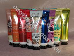 BATH & BODY WORKS 1 OZ Hand Cream Lotion You Choose Scent
