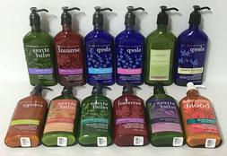 Bath & Body Works Aromatherapy Body Lotion 6.5 fl oz / 192 m