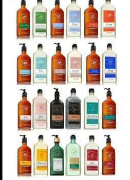 Bath & Body Works Aromatherapy Body Wash & Body Lotion New!~