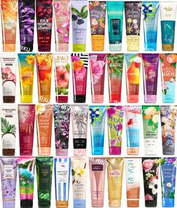 Bath & Body Works Body Cream Lotion 8 oz~HTF~Discontinued~HU