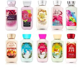 Bath & Body Works Body Lotion, 8 oz - CHOOSE YOUR SCENT!