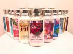 BATH AND BODY WORKS BODY LOTION 8 FL OZ FULL SIZE YOU CHOOSE
