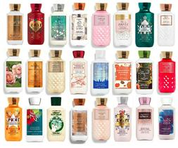 Bath and Body Works Body Lotion - Full Size 8 oz - Shea & Vi