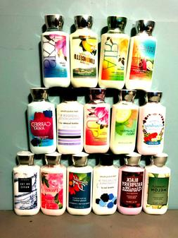 Bath and Body Works Body Lotion **You Choose Your Scent** 8