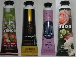 Bath & Body Works Hand Cream 1 fl oz you pick scent vitamin