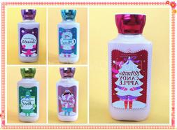 Bath & Body Works Signature Collection HOLIDAY Body Lotion 8
