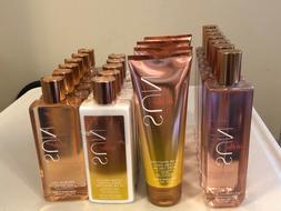 Bath & Body Works IN THE SUN Ultra Shea Body Cream Fragrance