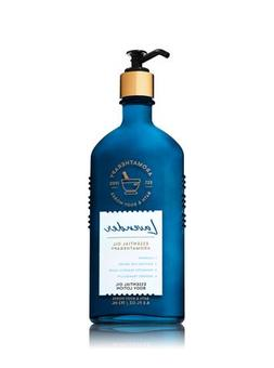 Bath and Body Works Lavender Essential Oil Body Lotion 6.5 o
