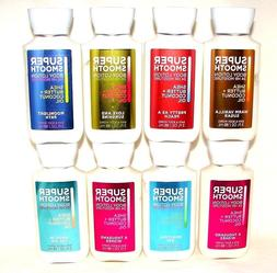 Bath & Body Works Samplers, Travel Size Body Lotion~Assortme